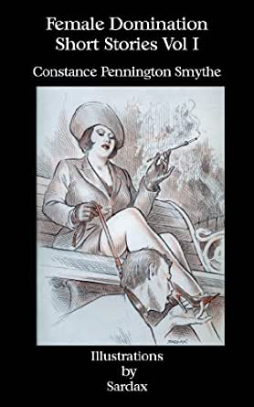 Female domination castration fiction stories 1