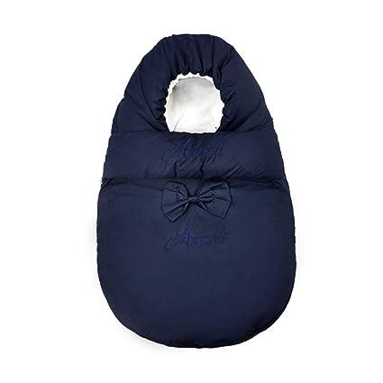 Luerme Saco de dormir para bebés Tour al aire libre de invierno Infantil para bebé Saco