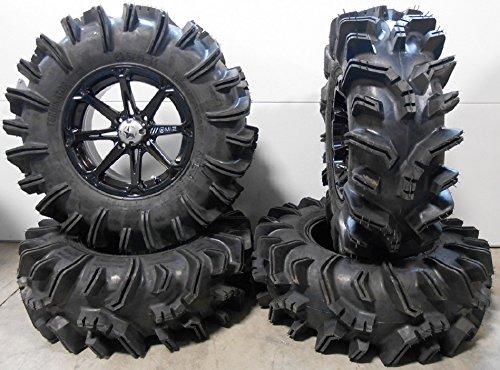 Bundle - 9 Items: MSA Black Diesel 14