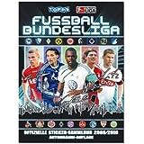 Topps TO845 - Topps - Fußball Bundesliga Saison 2009/2010 Stickeralbum