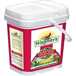 Wagner's 42032 Cardinal Blend Bucket, 5-1/2-Pounds