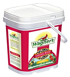 Wagner\'s 42032 Cardinal Blend Bucket, 5-1/2-Pounds