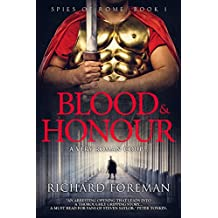 Spies of Rome: Blood & Honour