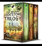 The Second Lodestone Trilogy Sci-Fi Adventure: Box Set (Limited Edition)