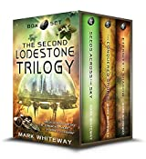 The Second Lodestone Trilogy Sci-Fi Adventure: Box Set (Limited Edition)
