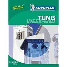 Tunis - Guide vert W-E