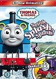 Thomas And Friends - Splish, Splash, Splosh [DVD] [2009]