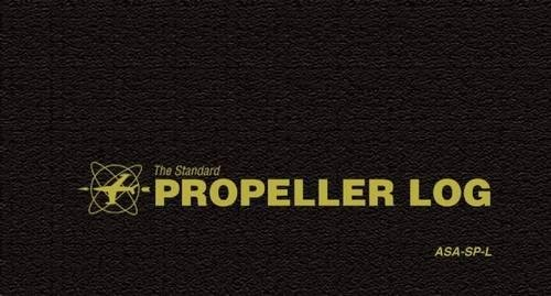 The Standard Propeller Log: ASA-SP-L - Propeller Log