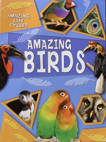 Amazing Life Cycles (Amazing Birds (Amazing Life Cycles))