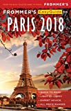 img - for Frommer's EasyGuide to Paris 2018 (EasyGuides) book / textbook / text book