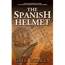 The Spanish Helmet (Dr. Matthew Cameron Series Book 1)