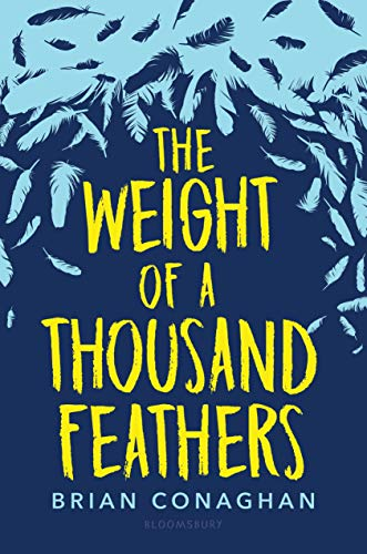 Pdf Teen The Weight of a Thousand Feathers