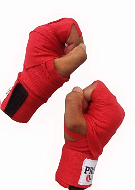 Boxing Mexican Stretch Hand Wraps Bandages 3 Meters