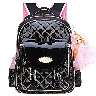 872cf9d1c985 high-quality Ali Victory Waterproof Princess School Backpacks for ...