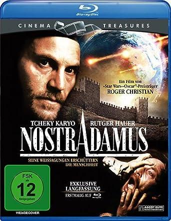 Amazon com: Nostradamus (1994) ( Nostradamus