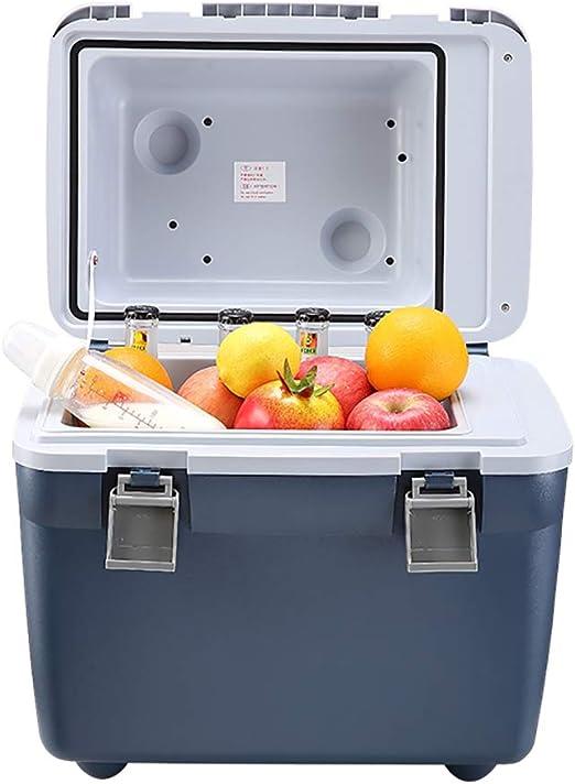 S-AIM Mini refrigerador 20 l, congelador portátil, Mini ...