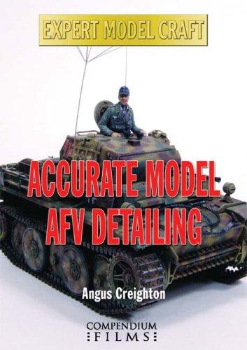 Accurate Model AFV Detailing (Expert Model Craft)
