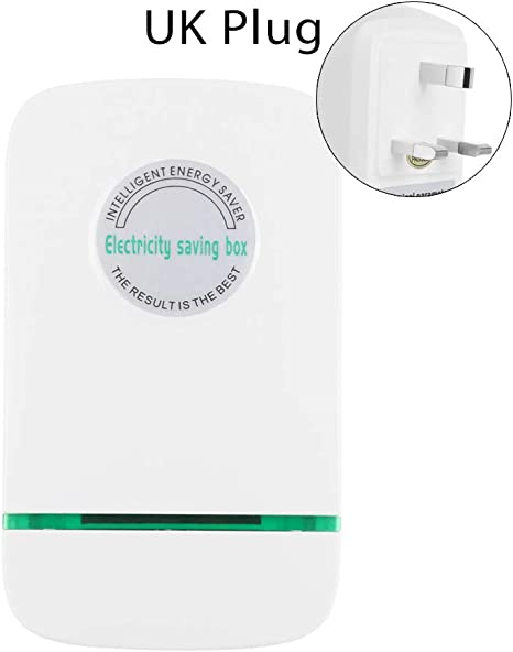 Electricity Saving Box Energy Power Saver Device Home Smart Power Factor Saver