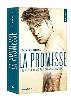 La promesse : il ne lui avait pas promis l'amour..., Sheridan, Mia