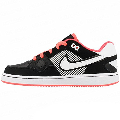Trainers Son White Force Of Nike 004 Black 616496 Youths WHYSFAAq7