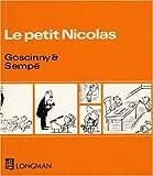 Petit Nicolas, René Goscinny, 0582360714