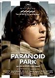 Paranoid Park Movie Poster (27 x 40 Inches - 69cm x 102cm) (2008) Swedish -(Gabe Nevins)(Daniel Liu)(Taylor Momsen)