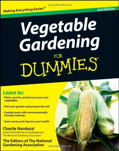 Frugal gardening tips for beginners bargainbriana for Landscaping for dummies