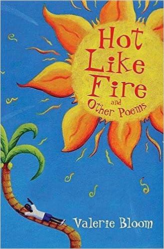 Hot Like Fire Bind-up: Amazon.co.uk: Bloom, Valerie, Lush, Debbie ...