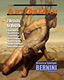 The Art of Man - Edition 15: Fine Art of the Male Form Quarterly Journal (Volume 15)