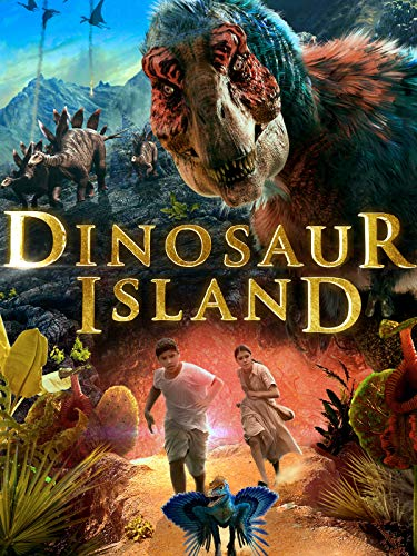 Dinosaur Island (Disneys Dinosaur)