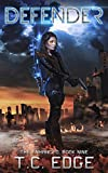 Defender: Book Nine in the Enhanced Series