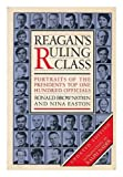 img - for Reagan's Ruling Class book / textbook / text book