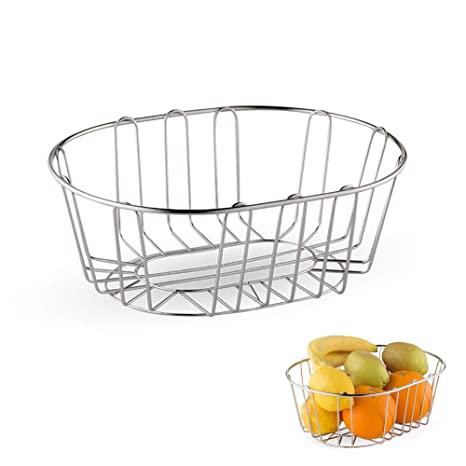 ZZKJLYN Soporte para ExhibicióN De Racks De Frutas/Verduras ...