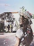 1stミニアルバム - With Love, J (韓国盤) [CD]