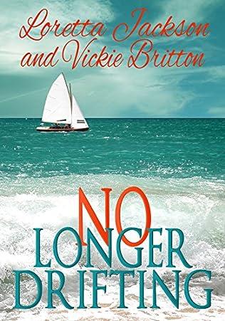 book cover of No Longer Drifting