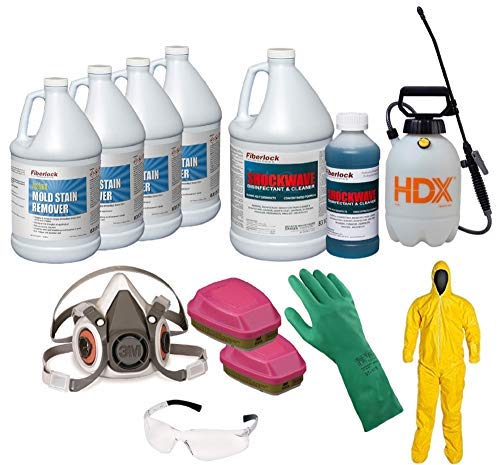 Bestselling Mold & Mildew Removers