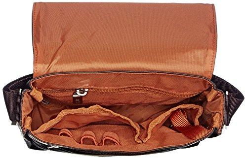 52 Marron BREE Mocca Punch Portés Bag Shoulder Sacs épaule q5R5gTxw