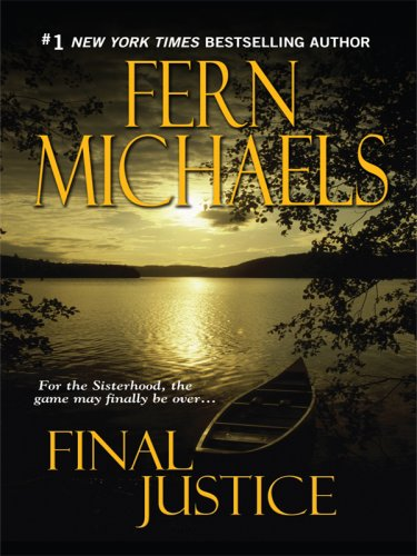 Final Justice (Wheeler Large Print Book Series) PDF
