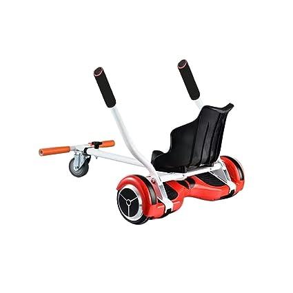 Maxfind ajustable Hover Kart para aeropatines, transformar su Planeador en Kart, totalmente ajustable carrito