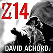 Z14: Zombie Rules, Book 2 | David Achord