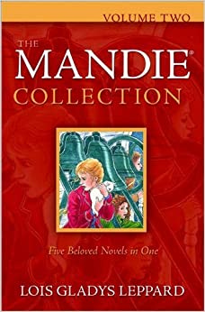 The Mandie Collection, Vol. 2: Books 6-10 by Lois Gladys Leppard (2008-07-01)