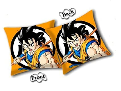 Amazon.com: Dragonball Goku almohada 15