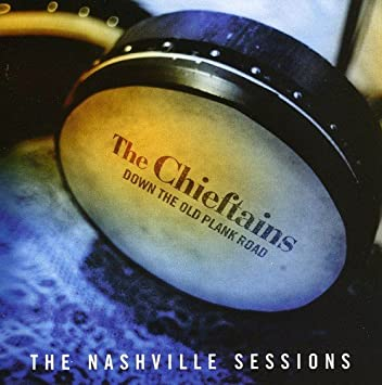 "Résultat de recherche d'images pour ""the chieftains the nashville sessions cd"""