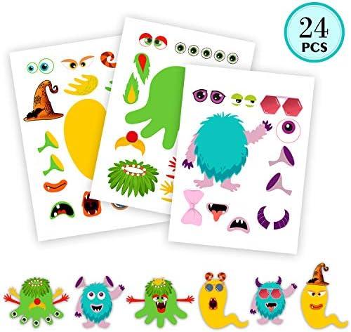 Halloween Party Favors Kids Kindergarten product image