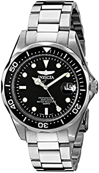 Invicta 8932 Men's Pro Diver Collection Bracelet Watch