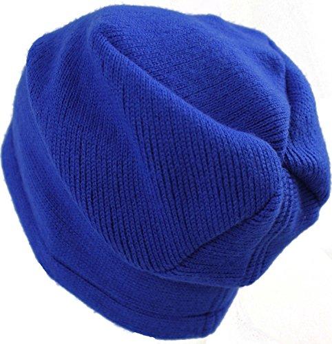 azul hombre punto para Gorro de Rotfuchs real q71XC