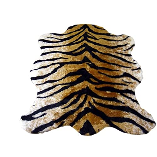 Animal Skin Rugs: Amazon.com