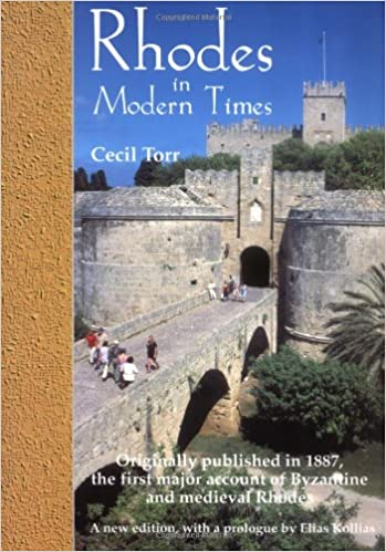 'TOP' Rhodes In Modern Times (Guides). movil grant Viajar social Click