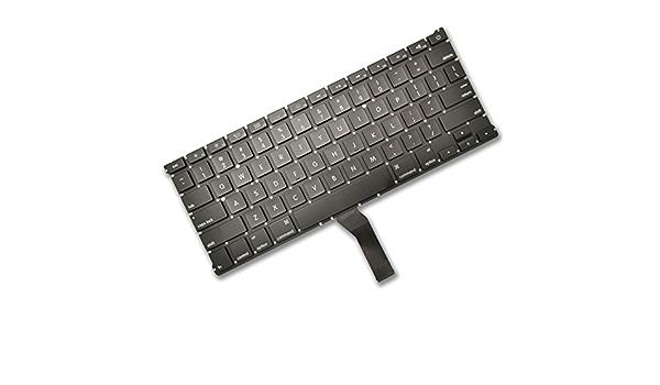 Teclado americano QWERTY para Apple MacBook Air de 13 ...