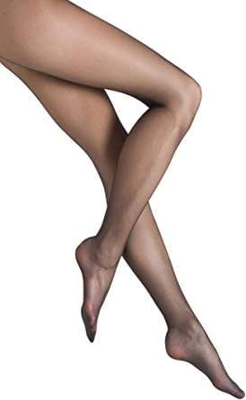 Wolford Women's Sheer 15 Tights 18381 at Amazon Women's Clothing store